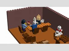 LEGO Ideas   Product Ideas   Undertale: Grillby's Bar