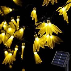 Clover String Lights Solar Lightfour Leaf Clover String Lights Solar Power