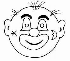 Ausmalbilder Lustige Gesichter Malvorlagen Lustige Gesichter Ausmalbilder