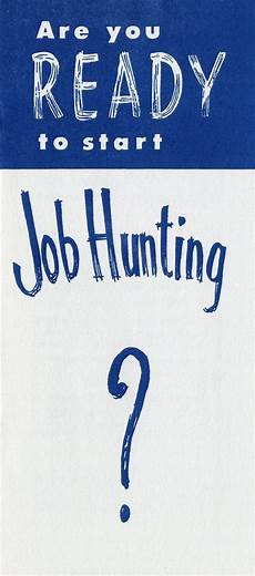 Job Hunting Graduate Job Hunting The Best Job Hunting Site The