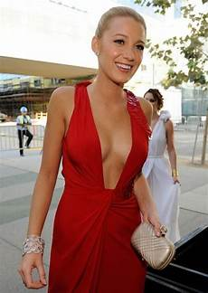 Christine Blake Designs Blake Lively Is An American Actress Model And