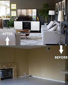 living room renovation before and after bon aippetit