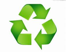 Recycling Symbols Green Recycling Symbols Psdgraphics