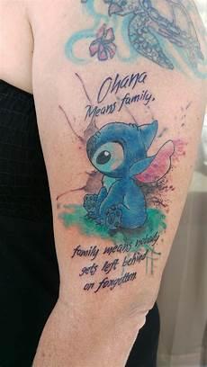 tatouage stitch cochese