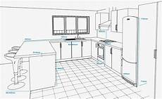 standard kitchen island dimensions key measurements for a kitchen renovation refresh
