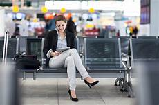On A Business Trip How To Plan For Your First Business Trip