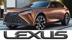 lexus car 2020 2020 lexus lf 1 limitless concept exterior interior