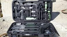 Rennrad Werkzeugkoffer by Park Tool Ak 38 Werkzeugset Werkzeug F 252 R Hobbysch