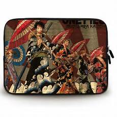 anime laptop sleeve anime laptop sleeve with one 19 patterns waterproof