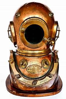 dive suits vintage siebe gorman 12 bolt diving helmet divers