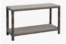 15 inspirations of patio sofa tables