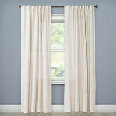 Target Light Filtering Curtains Light Filtering Curtain Panel Beachcomber 95 Quot Threshold