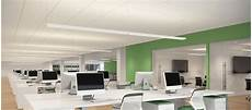 Open Office Light Open Office Focal Point Lights