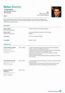 Create A New Resume How To Write The Best Resume Format