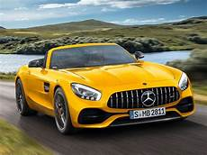mercedes 2019 sports car 5 things you want to about the 2019 mercedes amg gt s