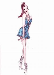 caderno de desenho de moda desenho de moda desenho de giovanna corbetta tavares
