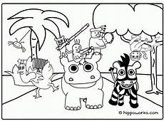 Malvorlagen Tieren Safari Animal Coloring Page Images Coloring Home