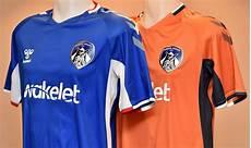 New Shirts 2020 New Oldham Athletic Shirts 2019 2020 Oafc Change Kit