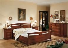 da letto in noce da letto classica in legno massello finitura noce