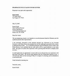 Cover Letters For Sales 11 Sales Cover Letter Templates Free Sample Example