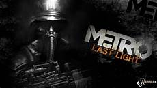 How Long Is Metro Last Light Wccftech Game Of The Month Metro 2033 Redux