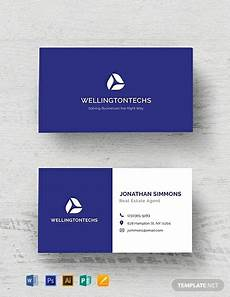 How To Make Business Cards In Word 2020 71 Free Business Card Templates Word Psd Indesign