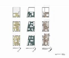 gallery of social housing in shangan avenue fkl