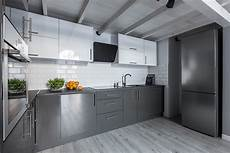 Grey Kitchens Is Grey The New Colour Of Choice For Kitchens Ross S