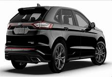 ford edge new design the ford edge 2019 new design offers outstanding style and