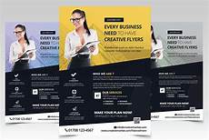 Business Flyer Creator Every Business Psd Flyer Creative Flyer Templates