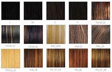 Wigs Color Chart Cruz Synthetic Lace Wig By Beverly Johnson