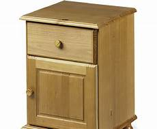Bedside Cabinets Pickwick Pine Bedside Cabinet Just Headboards