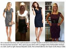 Second Interview Attire Chernee S Fashion Picks What To Wear For Interview Success