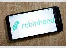 Can You Trade Forex on Robinhood App?   ForexFreshmen