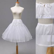 petty coats children bridesmaid children flowergirl hoopless net petticoat