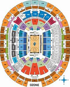 Cirque Orlando Seating Chart Amway Center Seating Chart The Official Site Of The