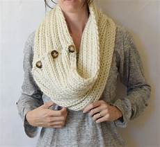 quot two ways quot knit ribbed cowl pattern in a stitch