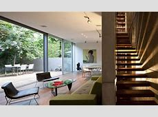 Urban house   InteriorZine