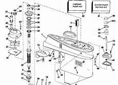Johnson 70 Hp Outboard Manual