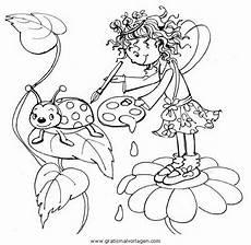 prinzessin lillifee 11 gratis malvorlage in comic