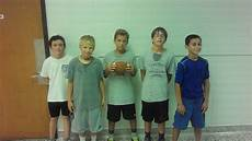 Sperreng Middle School Health And Pe Football Unit