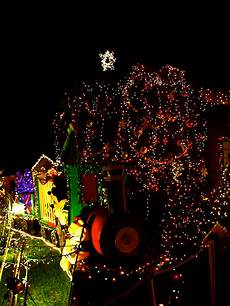 Alum Creek Of Lights The Best House In Walnut Creek For Christmas Lights