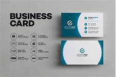 Visiting Card Format Download Free Modern Business Card Template Business Card Templates