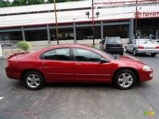 dodge intrepid 2020 2004 dodge intrepid sxt in inferno tinted pearl photo