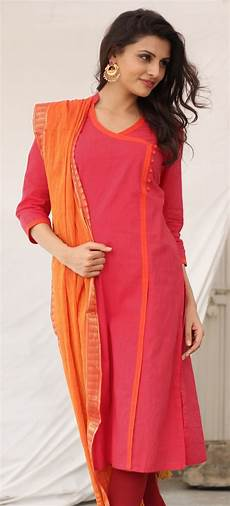 Indian Designs For Women Latest Angrakha Style Dresses Designs 2016 2017 Collection
