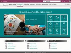 Sharepoint Online Template Sharepoint Themes Best Sharepoint Intranet Templates