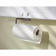interdesign swivel paper towel holder for kitchen wall