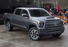 Toyota Tundra 2020 by 2020 Toyota Tundra Review Price Rating Changes Specs