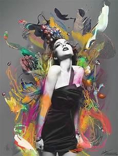 Digital Artwork Digital Illustration Artworks 34 Free Psd Jpeg Format