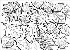 Herbst Malvorlagen Zum Ausdrucken Text Herbstbl 228 Tter Zum Ausdrucken Und Selber Ausmalen